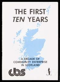 'The first ten years'